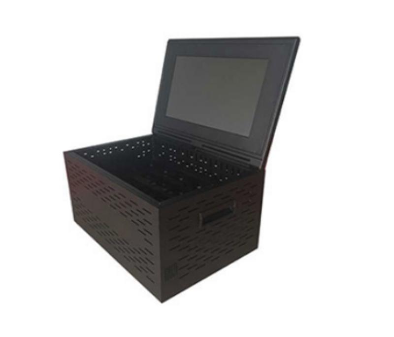 MCT-I904 20口翻盖数据采集盒