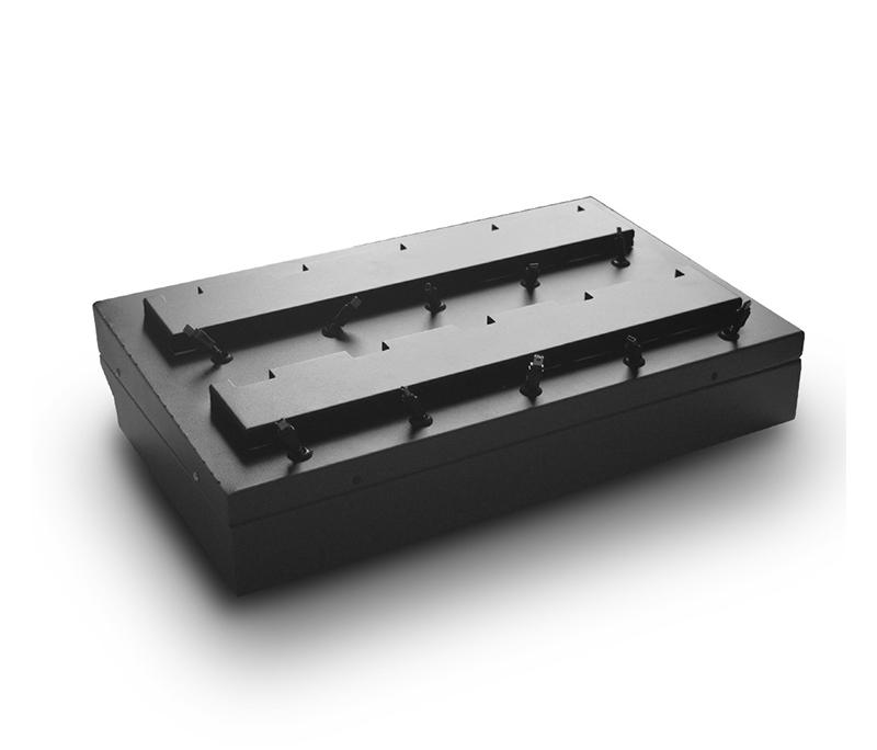 MCT-M6 10口USB数据采集盒
