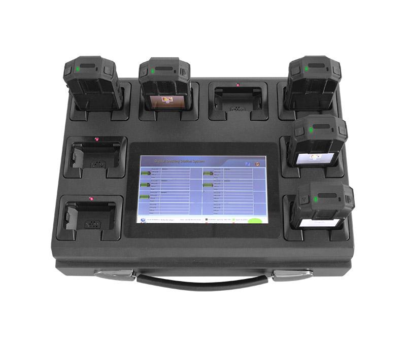 MCT-M7s 7寸屏数据采集盒
