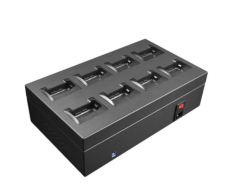 MCT-M7 无屏数据采集盒