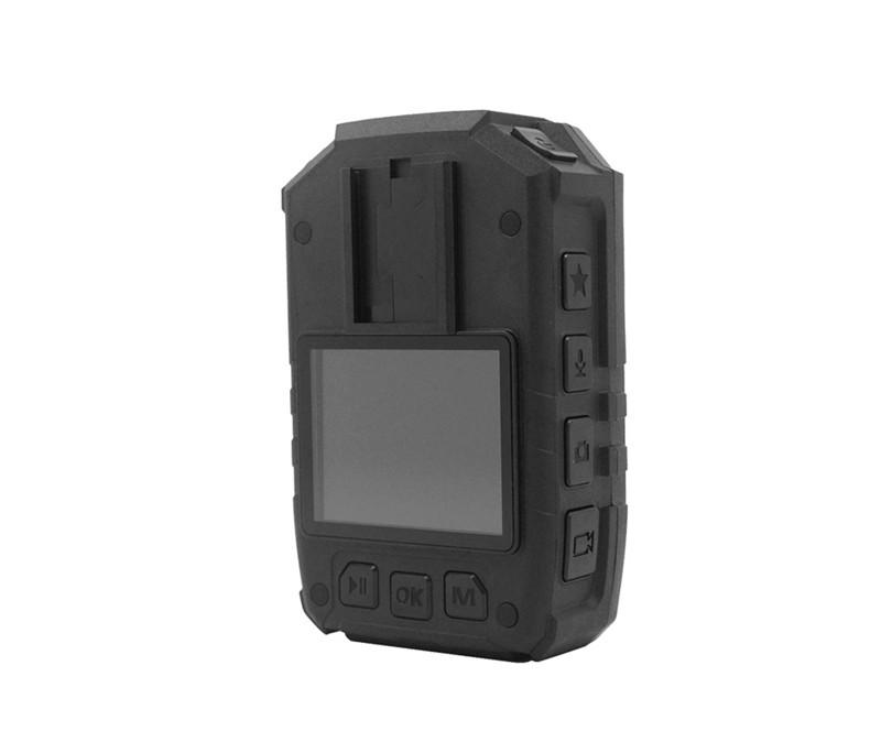 I827 4G & Wi-Fi执法记录仪