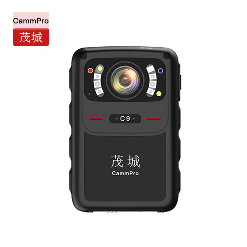 C9 4G & WIFI执法记录仪